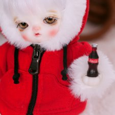 Withdoll продают полярных мишек