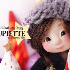 До 10 января La Compagnie des Radis продают Paupiette, Ciboulette и Rillette