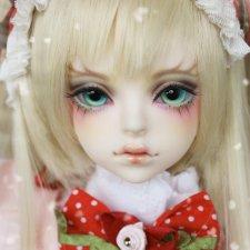 Doll Leaves выпустили мальчика Эндрю (Andrew) и девочку Йоко (Yoko)