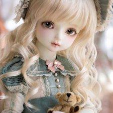 MYOU Doll выпустили двух новых кукол