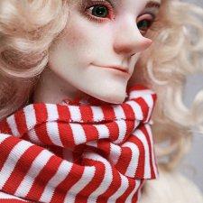 Snowborn от Doll Chateau