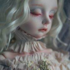 Вэнь и Цзин от Dollzone