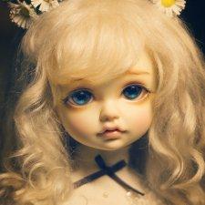 Кукла Молли от AnotherDoll