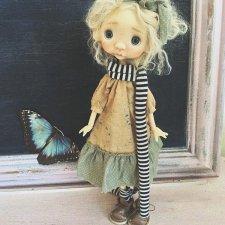 Кукла Dodo Dolls, Anako в цвете Cream