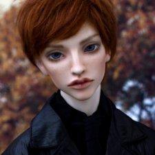 13 февраля Insomnia LittleRebel обещает открыть предзаказ на йорика Александра