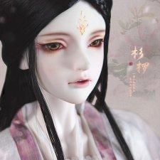 Loonsgoul выпустили двух новых кукол - Фею Азалии и Водное Божество