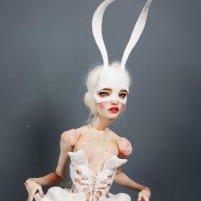 Pasha Setrova. С 3 июня на 10 дней откроют заказ кукол