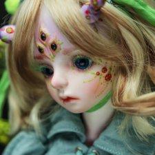 Doll Chateau продают лимитных Xanthe и Trista