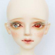 Little Monica будет продавать Artist Face-Up Irin и Gloomy Irin
