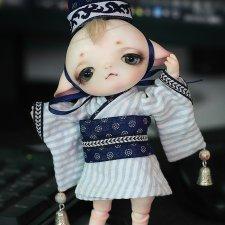 Лулу от Loongsoul
