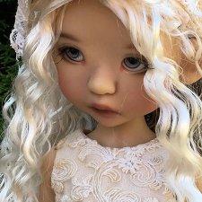 LeeLee Elf в цвете Sunkissed автора Tracy P