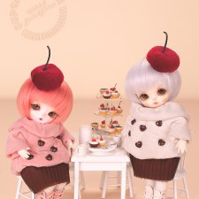 Cupcake Lover от Withdoll