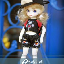 Comi Baby Doll продают Mini Cici