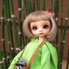 DollPamm начнут продавать Squirrel Girl TORI и HAMZZI