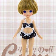 Comi Baby Doll продают лимитных Mini Cici &Peridot