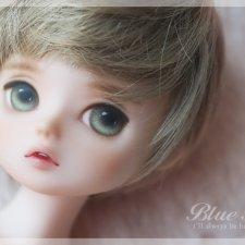 Bluefairy скоро будут продавать:MF Minimay - open mouth, MF Minimay - closed mouth; MF Annie, Anna 1st