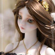 Bluefairy скоро будут продавать Lunar fairy Rhea 1st edition