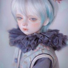 Charm Doll продают Remy и Rhea