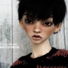 5 ноября в 16:00 стартуют продажи йорика Kamu от Insomnia Littlerebel