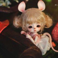Longsoul doll продают Jomee