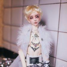 Doll Family H продают парня Puan