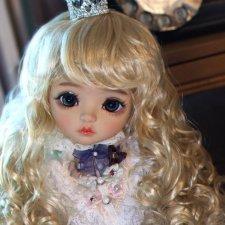 Comi Baby Doll продают LuLu и Peridot Tan Version