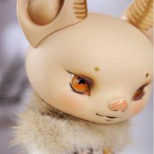 Dear Mine Doll продает летучих мышей LUPIN Camouflage