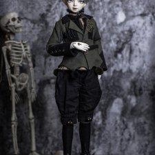 MYOU Doll продают Anthony, Marshmallow и Ben