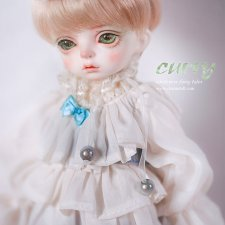 Charm doll продают тиников Pansy и Curry