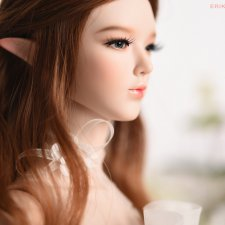 Raccoon doll продают Sweet Illusion Erika