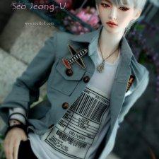 Souldoll продают Seo Jeoung-U
