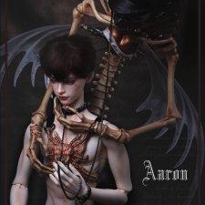 Charm Doll продают Back Ghost-Jonasson и Back Ghost-Aaron