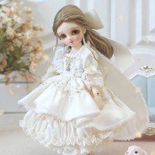 Migidoll будут продавать Petit Trianon - Yeon