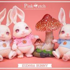 Pink Vetch продает зайчика Eudora
