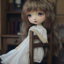 Maskcat Doll продают крошку Heidi