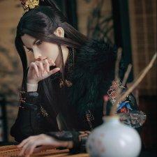 Компания Loongsoul продает принца Min Yan