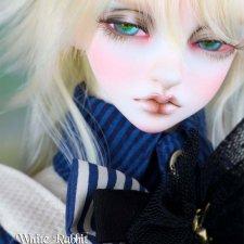 PeaksWoods продают FOC Girls: Mona & Dreamy Mona's Alice и Dandy Boys: Seize's White Rabbit