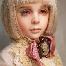 Dollshe Craft по 14 октября продает 30 комплектов Робинов
