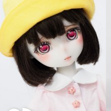 2D Doll продают Cheese, Cream и Meiji