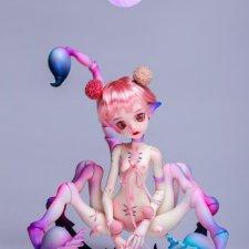 Скорпиончики от Doll Chateau
