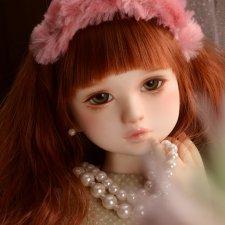 Petit Lillia и Elenoir от Dollmore