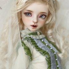 У MYOU Doll новогодний ивент