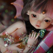 Кентаврики и Новогодняя акция у Dollzone