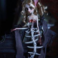 Doll Chateau, зимний ивент