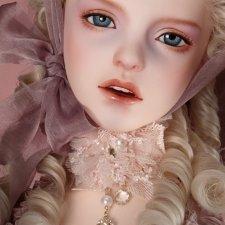 Flower Swing Elysia от Dollmore