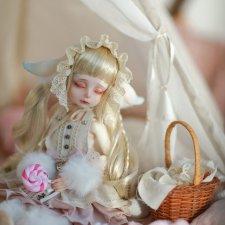 Dollzone - Mini Jing и Акция по случаю Лунного Нового года