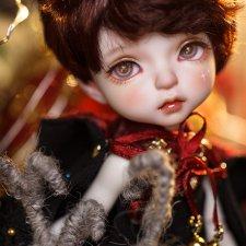 MYOU Doll - Rourou и Nuannuan