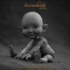 Dream High Studio - AVERY