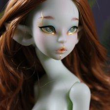 Depths Dolls - Lichen
