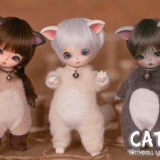 Withdoll - котики
